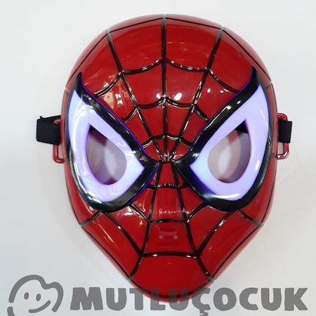 örümcek Adam Maskeleri Parti Aksesuarı çeşitleri Fiyatları N11com