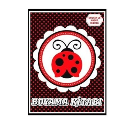 Boyama Resmi Ugur Bocegi Coloring Free To Print