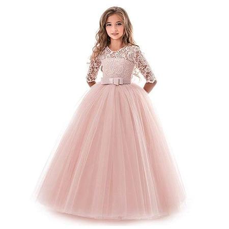 2019 çocuk Elbise Jile Modelleri N11com