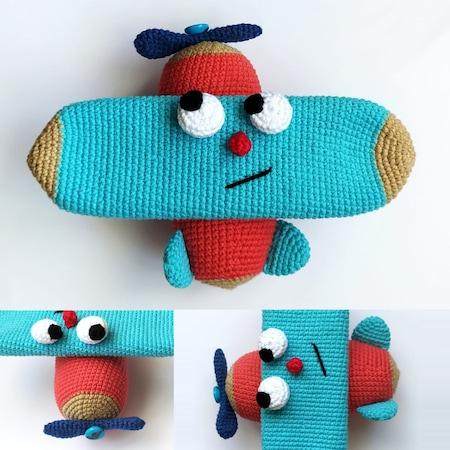 Harika kanatlar. @ay.tasarımlarım | Oyuncak, Örme bebekler, Kanatlar | 450x450