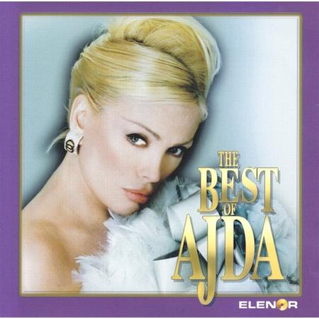 3724ee6b19662 Ajda Pekkan - The Best Of Ajda Pekkan - Plak - n11.com