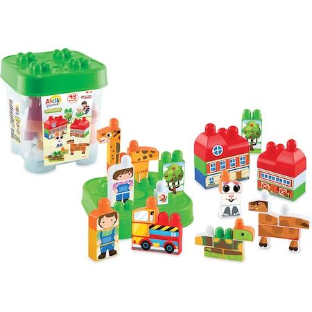 Lego ve Puzzle Modellerinin Faydaları