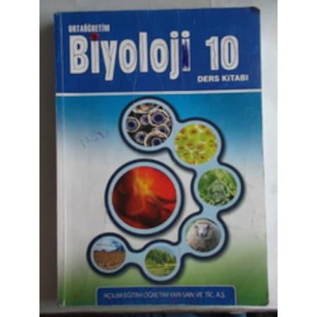 10 Sınıf Biyoloji Ders Kitabı N11com