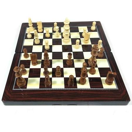 Satranç Oyununun Çeşitleri