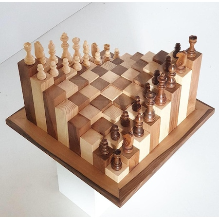 Profesyonel Satranç Oyunları