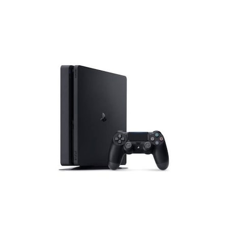 Özel Olarak Tasarlanan Sony PS4