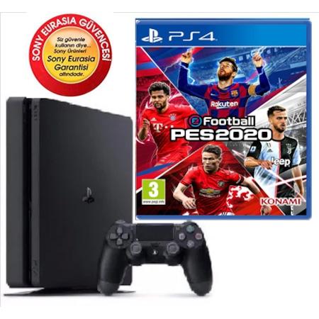 Yeni Nesil Oyun Konsolu: Sony Playstation 4