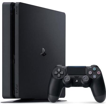 Sony PlayStation 4 ile Eşsiz Oyun Deneyimi