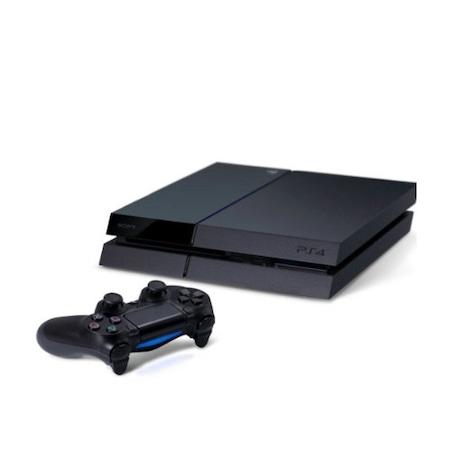 Yüksek Kalite Sunan Sony PlayStation 4