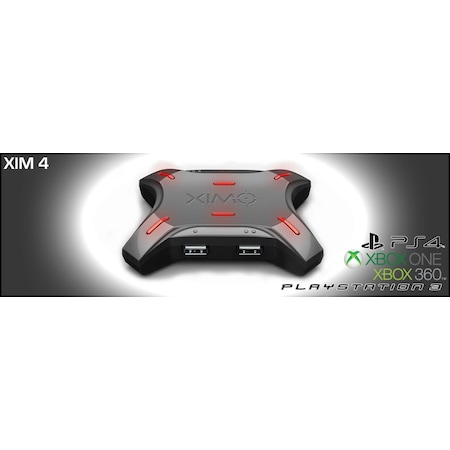 XIM Apex Xim Keyboard and Mouse Adapter