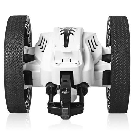 Yeni Nesil Uzaktan Kumandalı çılgın Zıplayan Araba Bounce Car N11com