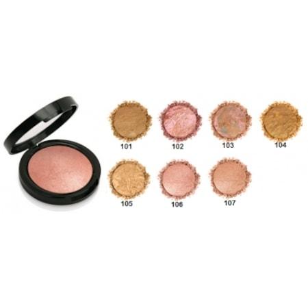 Golden Rose 103 Allık çeşitleri Fiyatları Yüz Makyajı N11com
