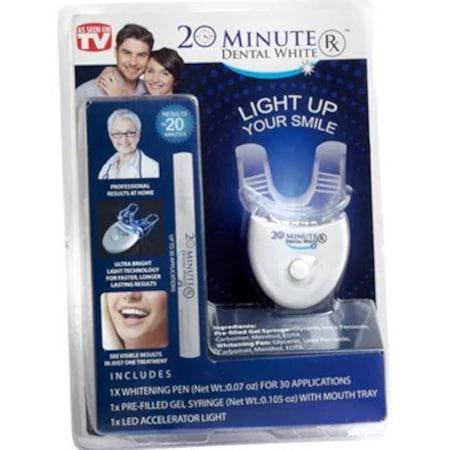 Diş Beyazlatıcı Ürünler ile Hızlı ve Etkili Sonuçlar