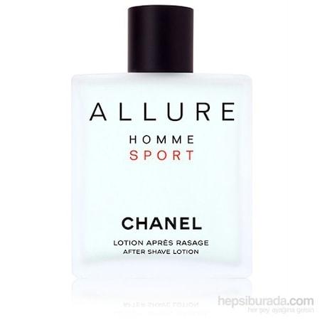 Chanel Allure Homme Sport Emulsion 100 Ml -after Shave - n11.com 88016a7d7fd