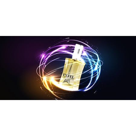 2 Adet Eyfel Açık Lacoseyfte Red Parfümü Erkek Kokusu N11com