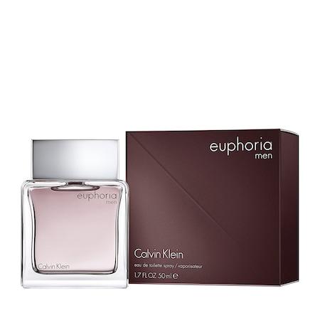 Calvin Klein Euphoria Homme Edt 50 Ml Erkek Parfüm N11com