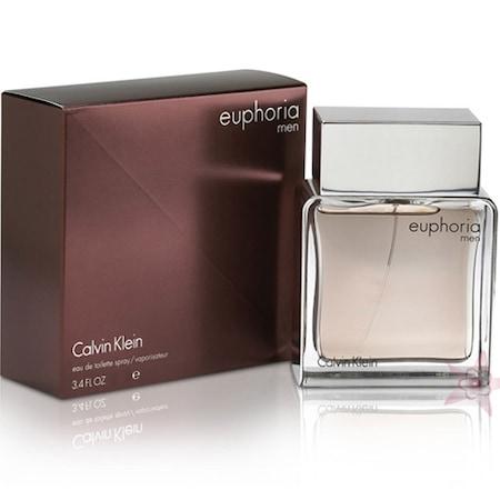 Calvin Klein Euphoria Homme Edt Erkek Parfüm 100ml N11com