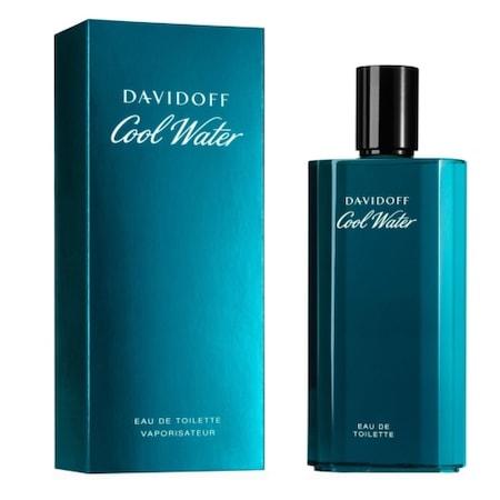 Davidoff Cool Water EDT 125 ml Erkek Parfümü