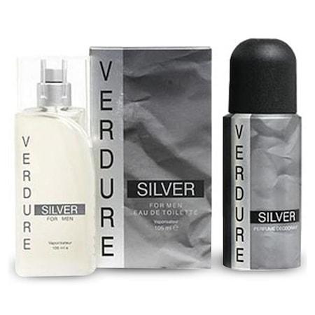 Verdure Parfüm ve Deodorant ile Gün Boyu Kalıcı Etki