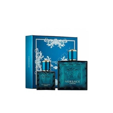 100 Erkek Edt Parfüm Seti Eros Ml30 Versace Nw0op8k m8nv0wNO