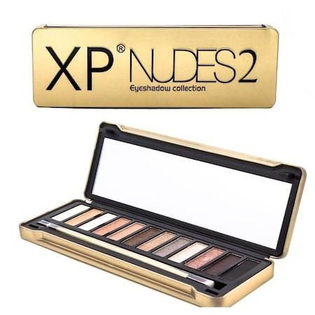 XP Makyaj Ürünlerinin Bakımı ve Kullanım Süreleri