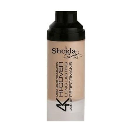 Sheida Makyaj Ürünleri ile İstediğiniz Görünüme Kavuşun