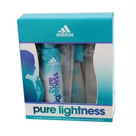 Adidas Pure Lightness Bayan Parfüm 50 Ml150 Ml Deo Set N11com