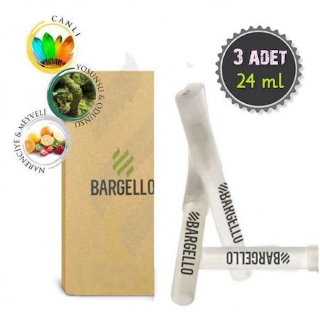 Bargello Bayan Kalem Parfüm 115 Sı 8 Ml 3adet N11com