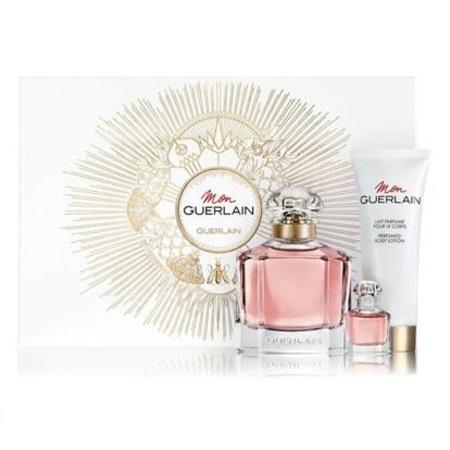Guerlain Mon Edp 100 Ml Kadın Parfüm Set N11com