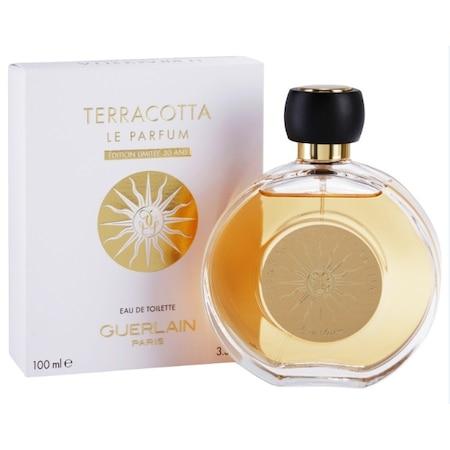 Guerlain Terracotta Le Parfüm Edt 100 Ml Kadın Parfümü N11com