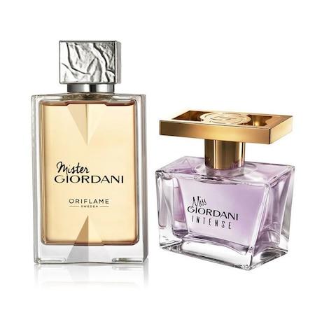 Oriflame Giordani Parfüm Orijinal Parfümler 75e Varan