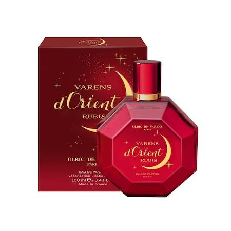 Ulric De Varens Kadın Parfüm Orjinal Markalar 75e Varan