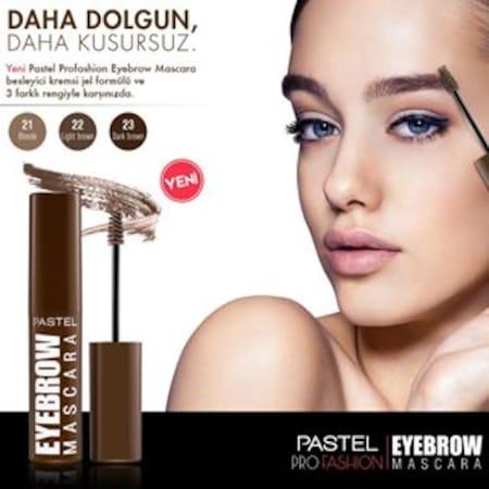 Image result for pastel EyeBrow Mascara