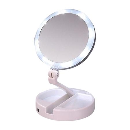 Makyaj Aynası Geniş Kullanım Alanı