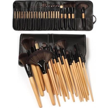 Makyaj Fırçası Temizliği Nasıl Yapılır?