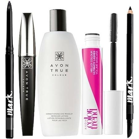 Doğal Güzelliğin Sırrı: Avon Makyaj Ürünleri