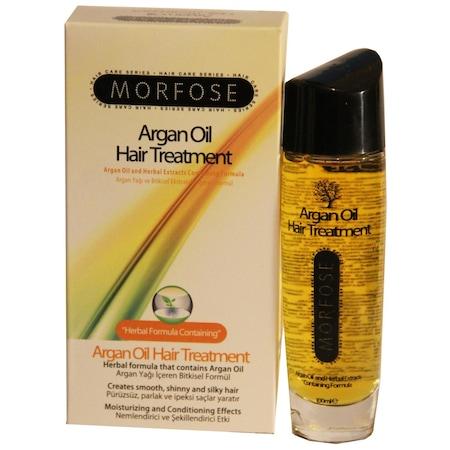 Saç Bakım Yağı İçerikleri Her Saç Tipine Uygundur