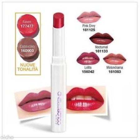Avon Color Trend Uzun Süre Kalıcı Infınıty Ruj 15 Renk Seçeneği