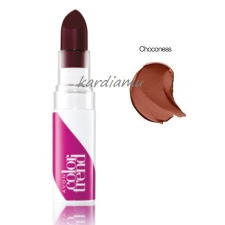 Avon Mat Ruj Color Trend Mat Ruj Renk Choconess N11com