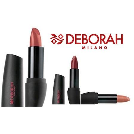 Deborah Atomic Red Mat Ruj N11com