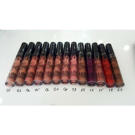 Kylie Dudak Makyaj ürünleri Fiyatları N11com
