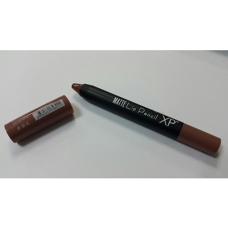 Xp Matte Lip Pencil 03 N11com