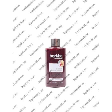 Borthe Direct Color Cream Biber Kirmizi Boya 200 Ml N11 Com