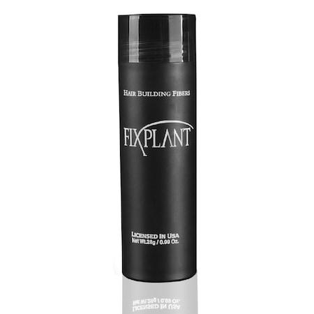 Fixplant Saç Tozu ile Saçlarınızı Gürleştirin