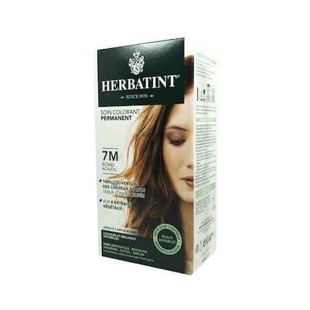Herbatint Saç Boyası Çeşitleri