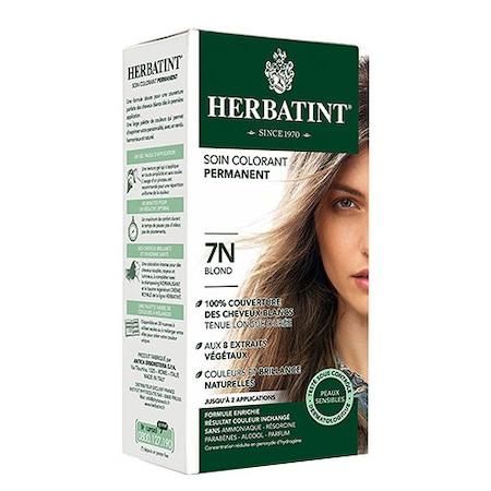 Herbatint Saç Boyası Çeşitleri Seçerken Dikkat Edilecekler