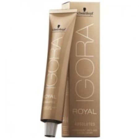 Igora Royal Absolutes Saç Boyası 940 Sarı Yoğun Bej 60 Ml N11com