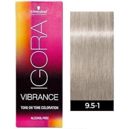 Saç Rengi Eşitlemede Uzman Igora Saç Boyaları