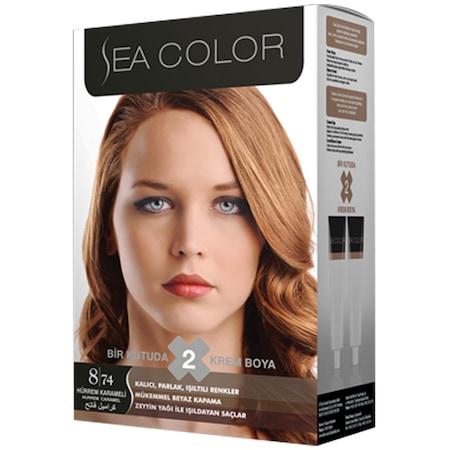 Krem Karamel Saç Boyası çeşitleri Fiyatları N11com