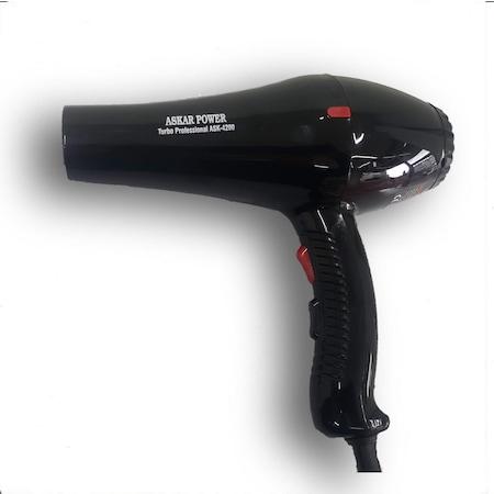 Saç Kurutma ve Fön Makinesi Özellikleri